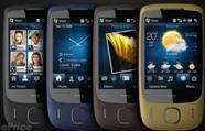 Berufstelefon Windows Mobile-6.1 (BC3232)