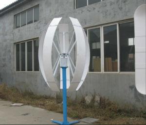 De verticale Turbine van de Wind 2kw