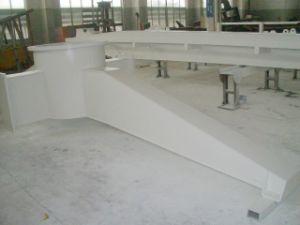 Structure en acier Grue de fabrication de pièces (1)