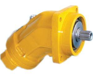 Motor de pistão hidráulico Rexroth (A2FM série)