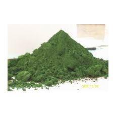 Groene het Oxyde van het ijzer (F100)