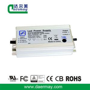Farol exterior el controlador LED 80W 36V