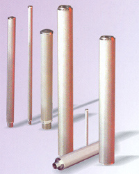 Filtro de malla de alambre Five-Layer sinterizado Ele