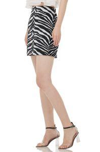 P1809-0283-Rb estilo veraniego de la moda Sexy Falda mujeres cócteles