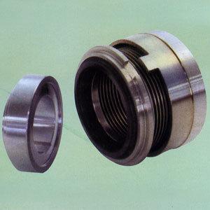 Il metallo muggisce la guarnizione meccanica (Hsb-A/B)