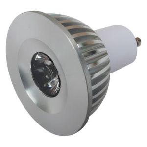 LED-Birnen-Licht (BQ-1002-GU10)