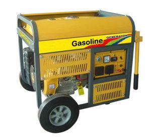 Beweglicher Generator (KS)