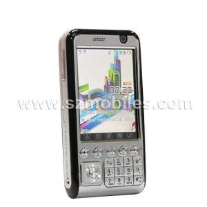Telefono mobile della TV D95I con le carte doppie standby