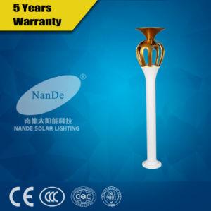 IP65高い明るさの経路の照明のための太陽芝生ライト
