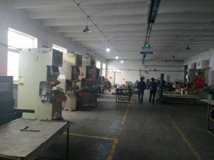 Accoppiamenti di riparazione del tubo dell'acciaio inossidabile 1-1/2