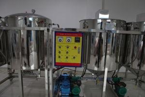 precio de fábrica escala mini máquina de la refinación del aceite de mostaza y aceite de palma el equipo de la refinería