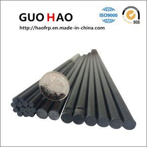 Prodotto di prodotti chimici Rod durevole ad alta resistenza rotondo solido FRP (GH B001)