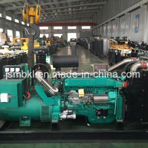 Generatore diesel raffreddato ad acqua a tre fasi Turbocharged R6113zld del colpo 150kw/187kVA del cilindro 4 di CA di Ricardo 6