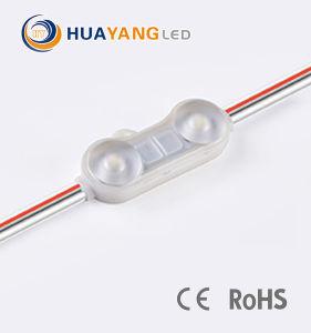 160 градусов 2PCS LED String модуль освещения