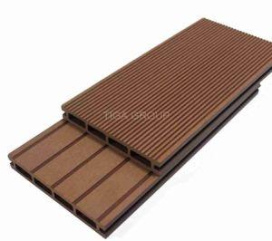 木製のHDPEの合成のDecking Floors/WPC Outeriorの装飾的なボード