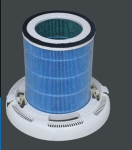 Уф-аниона включается электрический воздушный фильтр для дома и офиса