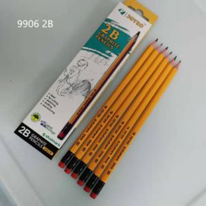 Wholesales Hb/2b lápiz de madera