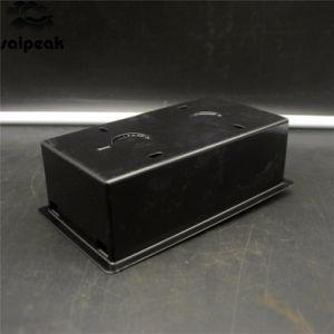 Настраиваемые настенные корпуса утюга стенкой корпуса перекрестка металлическую коробку
