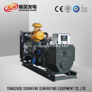 125 ква 100квт электрической мощности генератора с Китаем Weichai дизельного двигателя