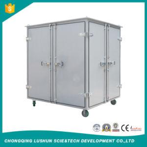 Торговая марка Lushun 9000 л/ч вакуумный фильтр гидравлического масла и смазки из города Чунцин Китая