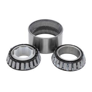 Fiable Le roulement de moyeu de roue automatique usine roulement de l'automobile à l'exportation