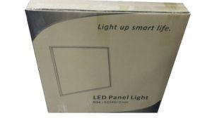 Luz Ultra Slim 20W/25W/30W/32W/35W/36W/40W/50W/60W/70W/72W/75W 297x297/6031213/603603/300X X X1213mm Square/painel de LED redonda com o Condutor LED
