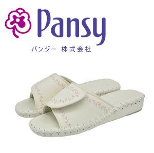 Pansy patin intérieur confortable et léger pour les vieilles femmes9368