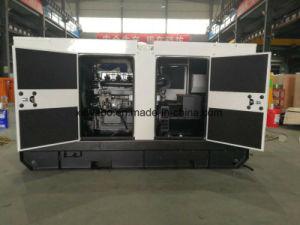 Reeks van de Generator van Ricardo de Diesel met Geluiddicht