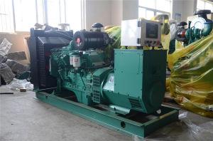 고품질 380kVA 디젤 발전기