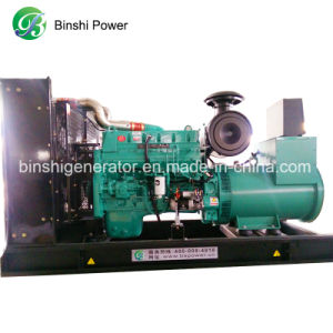 625kVA Groupe électrogène diesel de haute tension (4160V-13800V; 25kVA-2500kVA)