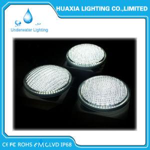 indicatore luminoso del raggruppamento di 12V 24W PAR56, indicatore luminoso subacqueo, indicatore luminoso subacqueo del LED