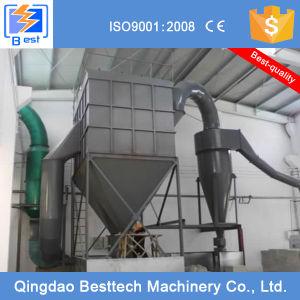 Collettore della polvere di tecnologia di vendita calda della Cina migliore