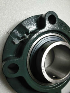Block-Peilung-Hersteller NSK SKF NTN Koyo des Kissen-UC205