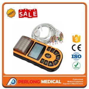 1 Krankenhaus-Gerät der Kanal-Handersatzteil-ECG/EKG der Maschinen-ECG80A