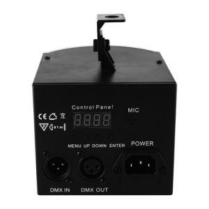 IP20 Rgbywp Auto индикатор управления этап эффект освещения DJ оборудование