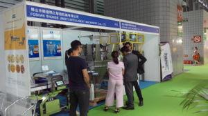 De Pesaje automático y la máquina de embalaje Jy-420A