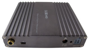 高速スマートな地球DVB-T2セットトップボックス