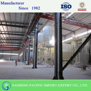 Carbonato di calcio precipitato per il tubo del PVC