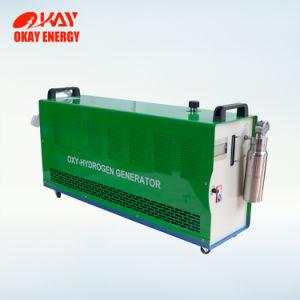 Портативный Hydroxy газа Hho топливных элементов питания воды генератор водорода