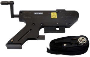 Manual de 9 tonelada de brida integrado de herramientas de alineación