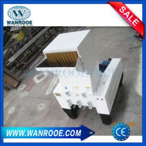 Bouteille en plastique de haute qualité des blocs de déchets de ferraille concasseur