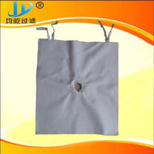 Tecidos de pano para filtro prensa-filtro na filtração de líquidos