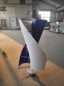 prix de moulin à vent de 200W 12V/24V de maison dans trois couleurs