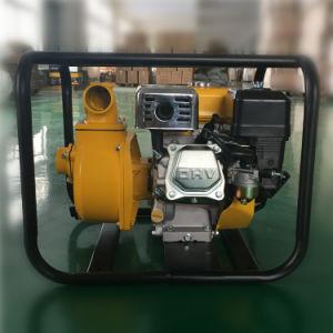 Energien-Wert-Niederdruck-Minibenzin-Wasser-Pumpe Wp20