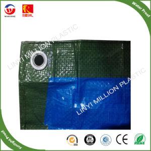 Tecidos Vietname PE ou PP FOLHA DE TOLDO PE Oleados Vietname