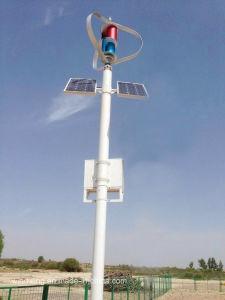 de Generator van de Wind 2000W Maglev voor net-Gebonden Systeem