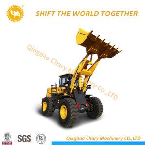 De Lader 5ton SL53h van het VoorEind van China Shantui voor Verkoop
