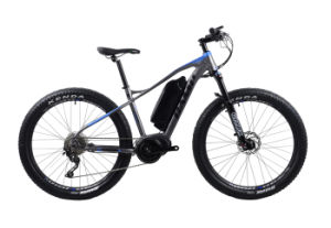 Lander 27.5, E-Fahrrad, Legierung, 27.5 , elektrisches Fahrrad