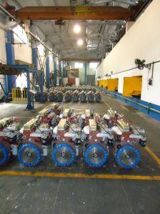 D Series Diesel Generator From 20.6-44kw