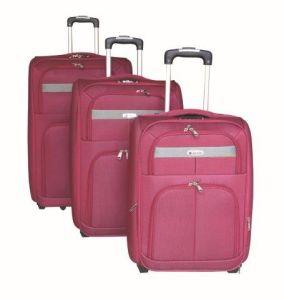 7a9d61d7aaa EVA baratos maleta blanda mejor para el mercado de Dubai – EVA ...